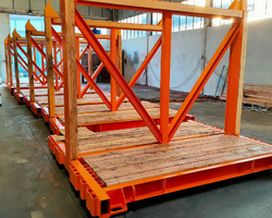 Box de transport prémur - Rhône-Alpes - Métal Partner