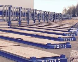 Métal Partner - RHÔNE-ALPES - Réalisations pour le secteur Béton